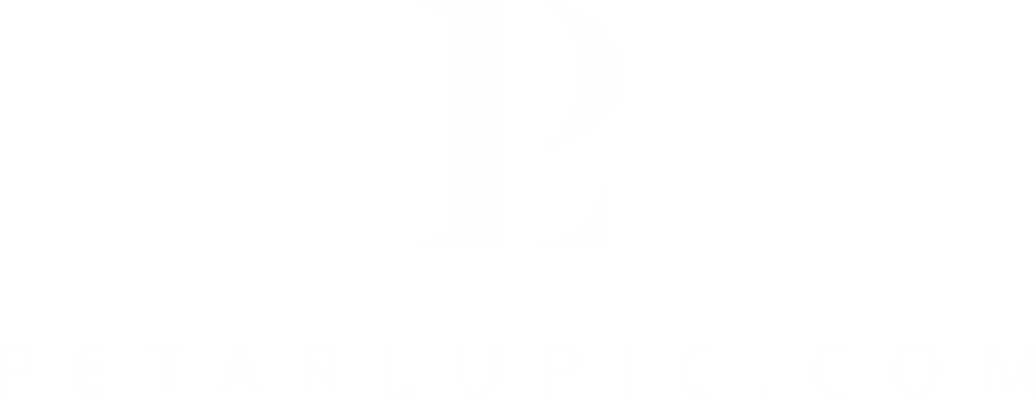 petarlupic.com